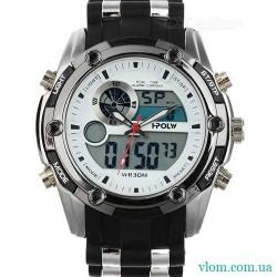 Чоловічий годинник HPOLW FS-616