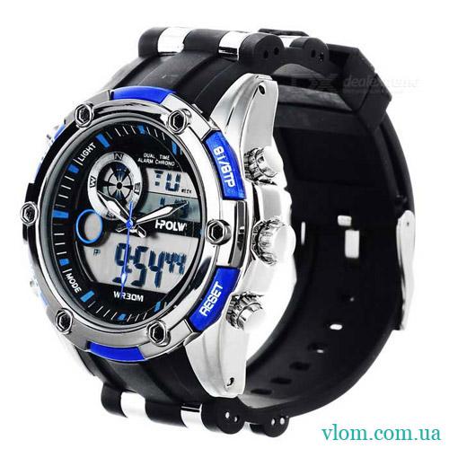 Чоловічий годинник HPOLW FS-618