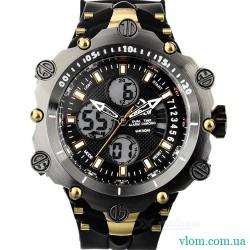 Чоловічий годинник HPOLW FS - 619