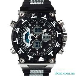 Чоловічий годинник HPOLW FS-628