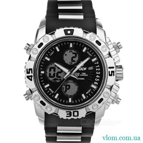 Чоловічий годинник HPOLW FS - 916