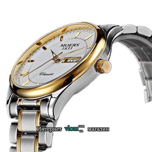 Чоловічий годинник Moers 1833