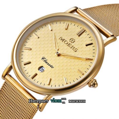 Чоловічий годинник Moers classic