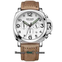 Чоловічий годинник Megir 3406