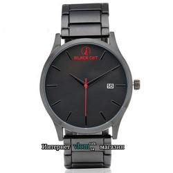 Чоловічий годинник Black Cat