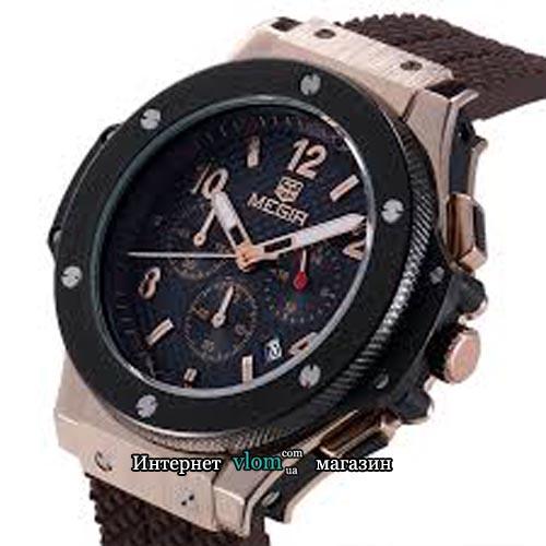 Чоловічий годинник Megir 3002