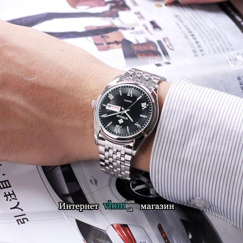 Чоловічий годинник WWOOR