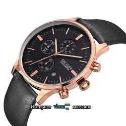 Чоловічий годинник Megir 2011