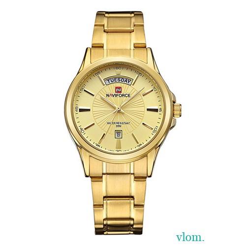 Купити недорого в інтернет магазині чоловічий годинник Naviforce NF ... 555234aac8ce6