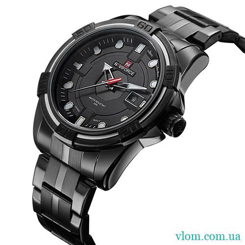 Купити недорого в інтернет магазині чоловічий годинник Naviforce NF 9079 797f06ad139cb