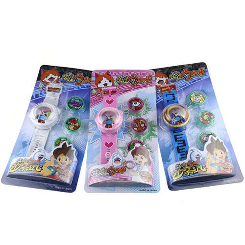 Годинник Yo-kai Watch (йокай Вотч) від Hasbro