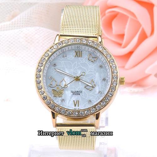 Купити в інтернет магазині недорого жіночий золотий годинник з ... 47225332e9d48