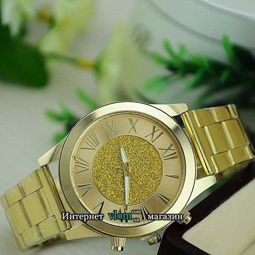 Жіночий золотий годинник Arabian
