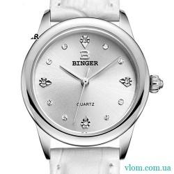 Жіночий годинник Binger