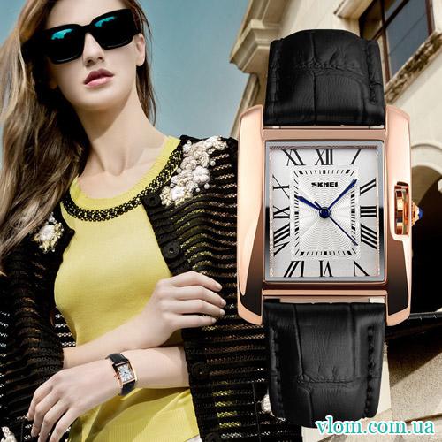 Жіночий годинник Skmei 1085