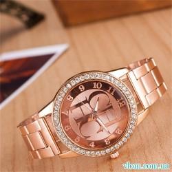 Жіночий годинник Relogio Feminino Rose