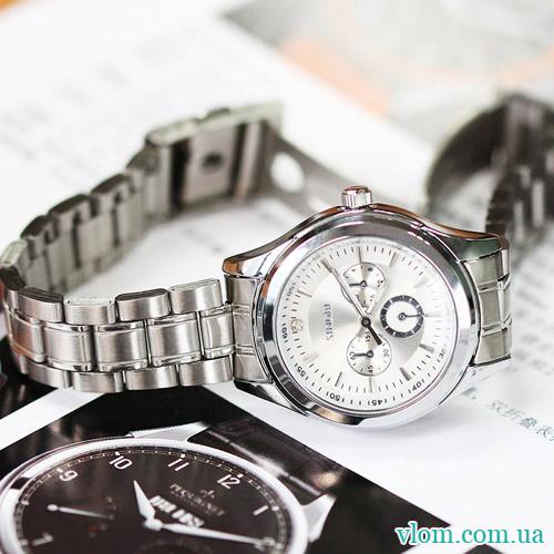 Жіночий годинник SINOBI Steel