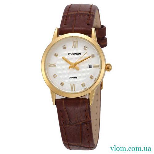 Жіночий годинник WOONUN