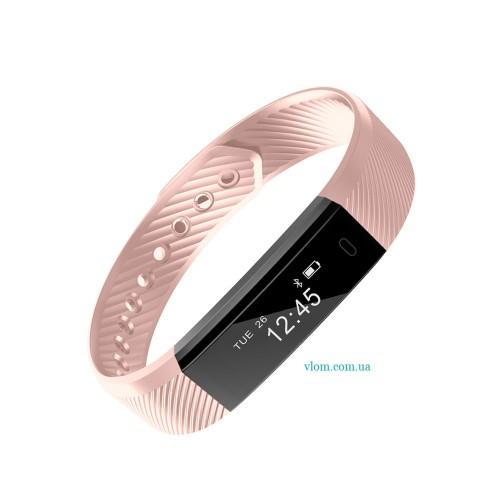 Жіночий спортивний годинник GAGAFEEL pink