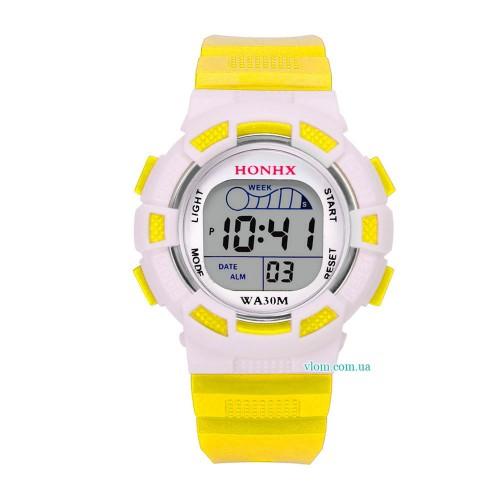 Жіночий спортивний годинник HONHX