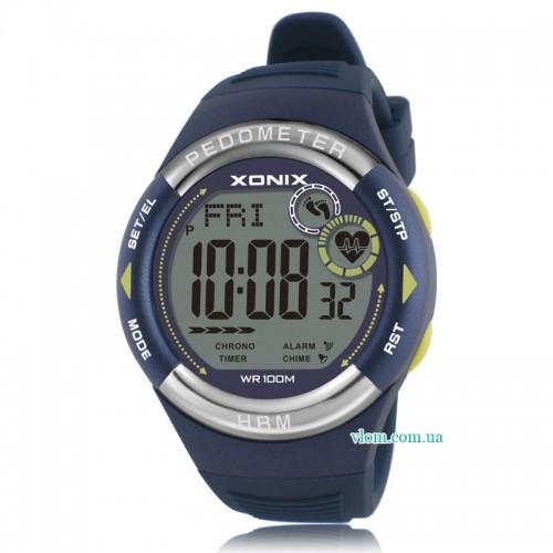 Жіночий спортивний годинник HONHX Smart