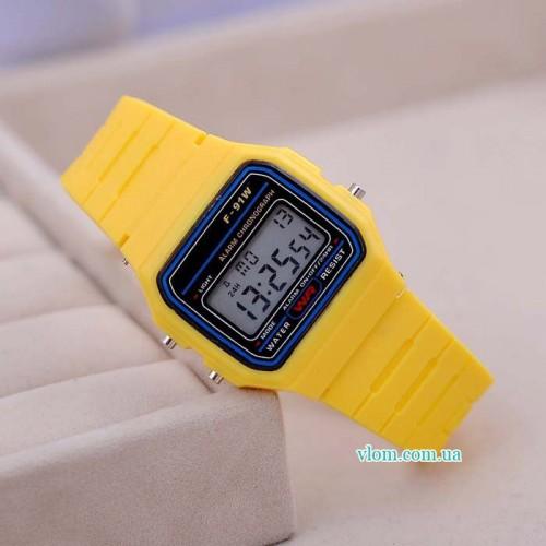 Жіночий спортивний годинник LZ020