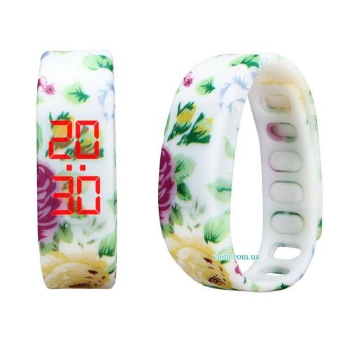 Жіночий спортивний годинник Xiniu flower