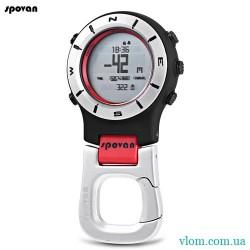 Чоловічі годинники для активного відпочинку Spovan для альпінізму