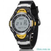 Чоловічі годинники для активного відпочинку Spovan SW01