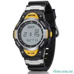 Чоловічі годинники для активного відпочинку Spovan SW01 ... d9fd6a55e04d4