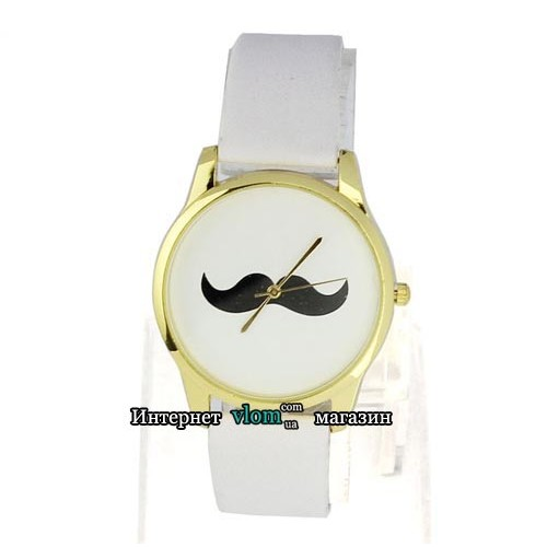 Годинник золоті Вуса