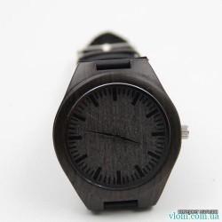 Дерев'яний годинник BoBo Bird aug