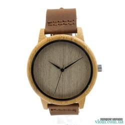 Дерев'яний годинник BoBo Bird D01