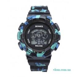 Для дитини наручний електронний годинник Honhx MR30M