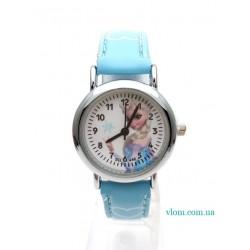 Для дитини кварцові годинники Холодне Серце для дівчинки