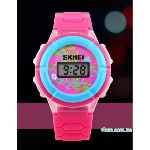 Для дитини наручний електронний годинник Skmei 1097 6adb3c4458fe0