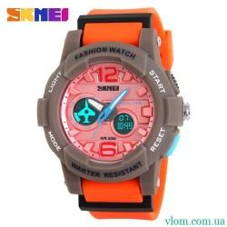 Для дитини електронні наручний годинник Skmei 1120