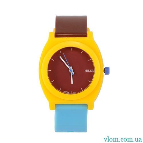 Для дитини кварцові годинники Miler A1238