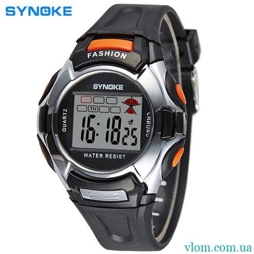 Для дитини електронний годинник Synoke 99329