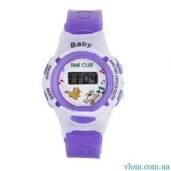 Купити в інтернет магазині недорого Дитичі годинники 817a72f14de29