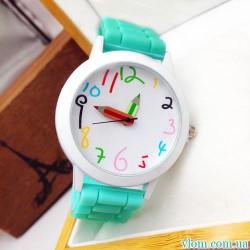 Для дитини кварцові годинники Олівець