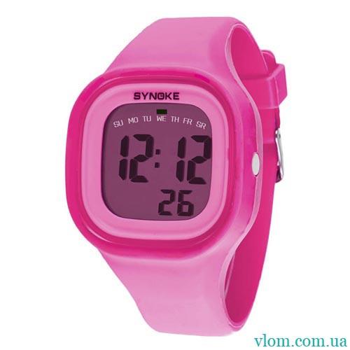 Для дитини електронний годинник Synoke