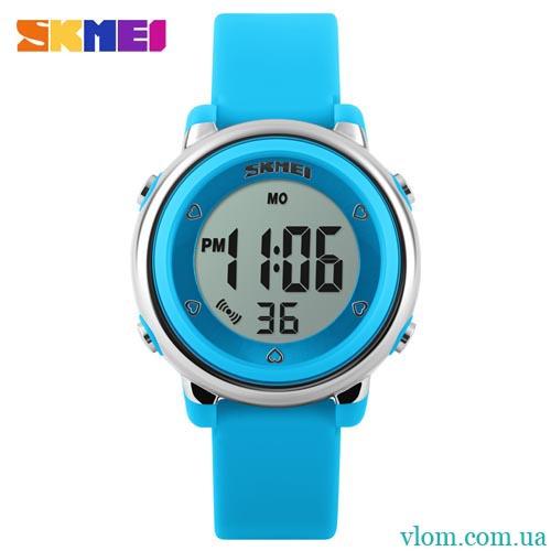 Для дитини електронні наручний годинник Skmei 1100