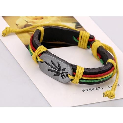 Чоловічий браслет Jamaica