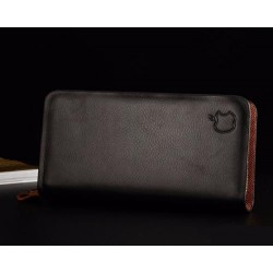 Портмоне клатч гаманець Apple Эпл