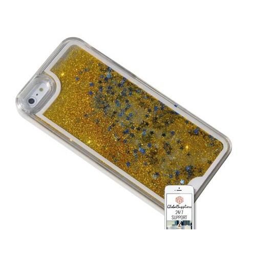 Чохол пісок зірки на Iphone 6 plus