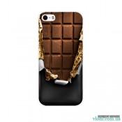 Чохол плитка шоколаду на Iphone 6 plus