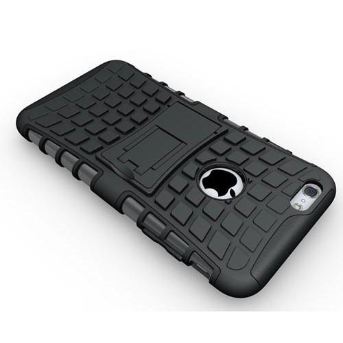 Чохол посилений для захисту на Iphone 6 plus