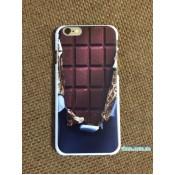 Чохол плитка шоколаду Iphone 6 / 6s