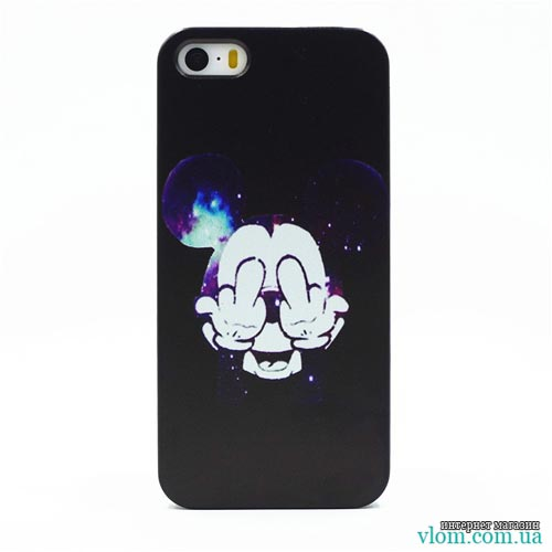 Чохол Bad Mickey Iphone 6 / 6s